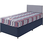 more details on Forty Winks Bibby Anti Dustmite Single Divan Bed.
