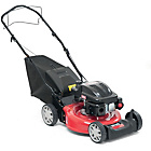more details on MTD S46SPO Petrol Lawnmower.
