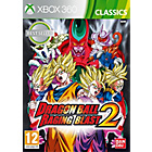 more details on Dragonball Z Raging Blast 2 Xbox 360 Game.