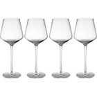 more details on Habitat Hamburg Set of 4 White Wine Glasses.