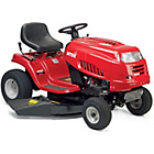 more details on MTD SD RF125 Tractor Mower.