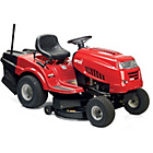 more details on MTD DC RN145 Tractor Cordless Lawnmower.