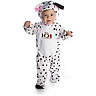 more details on Disney Baby 101 Dalmatian Patch with Hat - 3-6 months.