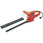 more details on Wolf-Garten HSE55V Corded Hedge Trimmer.
