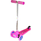 more details on Pink Trail Twist Scooter.