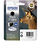more details on Epson Stag T1301 Standard Ink Cartridge - Black.