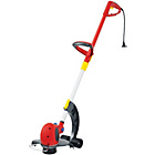 more details on WOLF GTE850 Corded Electric Grass Trimmer.