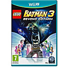 more details on LEGO Batman 3 Wii U Game.
