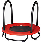 more details on Gong Baby Trampoline.