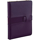 more details on M-EDGE Executive Kindle 3 Case - Purple.