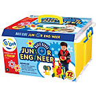 more details on Junior Engineer Magic Gears.