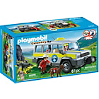 more details on Playmobil 5427 Mountain Rescue Truck.
