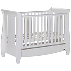 more details on Tutti Bambini Katie Cot Bed - White.