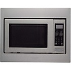 more details on UBIMW60 Integrated Microwave - Stainless Steel.