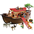 more details on Playmobil Noah's Ark.