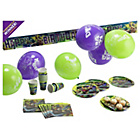 more details on Teenage Mutant Ninja Turtles Party Pack for 16 Guests.
