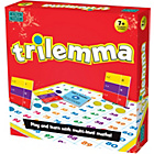 more details on Trilemma Maths Game.
