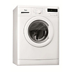 more details on Whirlpool WWDC8146 8kg 1400 Washing Machine - Ins/Del/Rec.