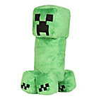 more details on Minecraft Medium Plush.