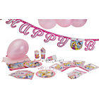 more details on Disney Princess Glamour Ultimate Party Kit for 16 Guests.