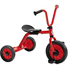 more details on Winther Mini Viking Tricycle - Red.