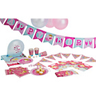 more details on Princess Party Pack for 16 Guests.