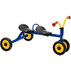 more details on Winther Mini Viking Push Bike for Two - Primary.
