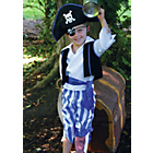 more details on Peg Leg Pirate 6 - 8 years.
