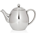 more details on Sabichi 1200ml Double Wall Stainless Steel Teapot.