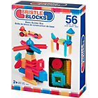 more details on Bristle Blocks Basic Builder Box - 56 Pieces.