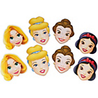 more details on Disney Princess Pack of 8 Party Masks.