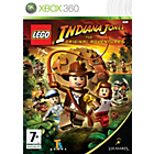 more details on Lego Indiana Jones Original Xbox 360 Game.
