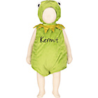 more details on Disney Baby Muppets Kermit Tabard with Hat - 18-24 months.