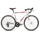 more details on Mizani Aero 300 53cm Frame Road Bike White - Mens'.