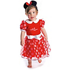 more details on Disney Baby Minnie Mouse Dress with Headband 3-6 months.