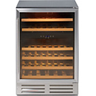 more details on GDHA600WC Wine Cooler - Stainless Steel.