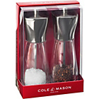 more details on Cole and Mason Rye Gift Set.