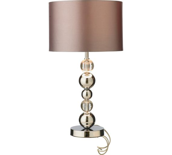 Buy Heart Of House Austin Stack Ball Table Lamp