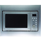 more details on UIMW600 Integrated Microwave - Stainless Steel.