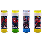 more details on Marvel Spider-Man Boys' Bubble Tubs - Pack of 16.