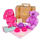 more details on Chad Valley Design-a-Bear Bumper Picnic Set.