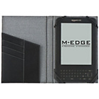 more details on M-EDGE Cambridge Kindle 3 Case - Black.