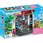 more details on Playmobil 5266 Children's Club with Disco.