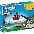 more details on Playmobil 5426 Alpine Cable Car.