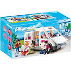 more details on Playmobil 5267 Hotel Bus.