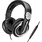 more details on Sennheiser HD335s Over-Ear Headset - Black and Chrome.
