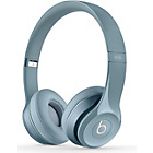 more details on Beats by Dr. Dre Solo 2.0 On-Ear Headphones - Silver.