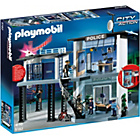 more details on Playmobil 5182 Police Station.