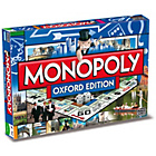 more details on Oxford Monopoly.