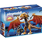 more details on Playmobil 5483 Flame Dragon.